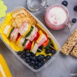 How To Pack School Lunches That Your Kids Will Actually Eat