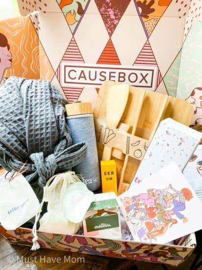 fall 2020 causebox