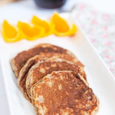weight watchers pancakes