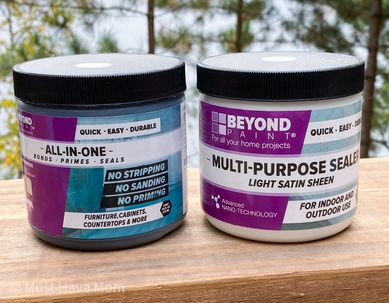 Beyond Paint