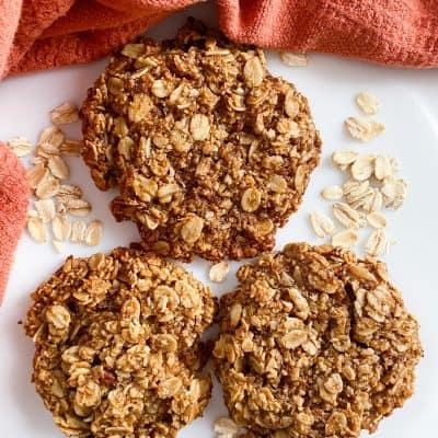 Lactation Cookies Recipe