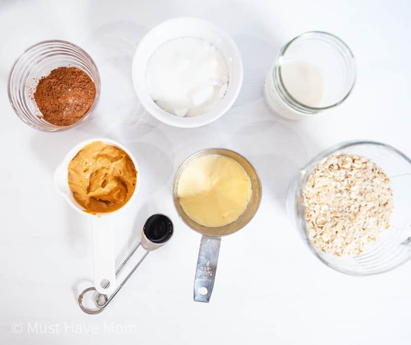 weight watchers oatmeal cookies