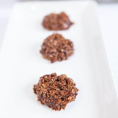 Weight Watchers Cookies