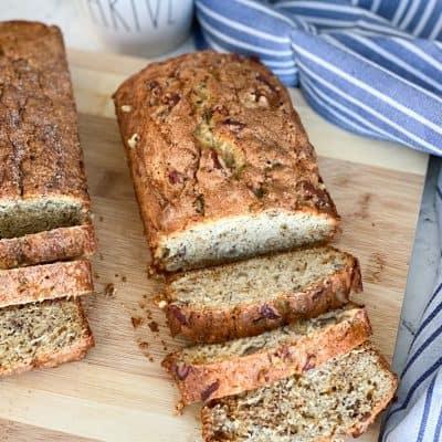 Betty Crocker Banana Bread Recipe