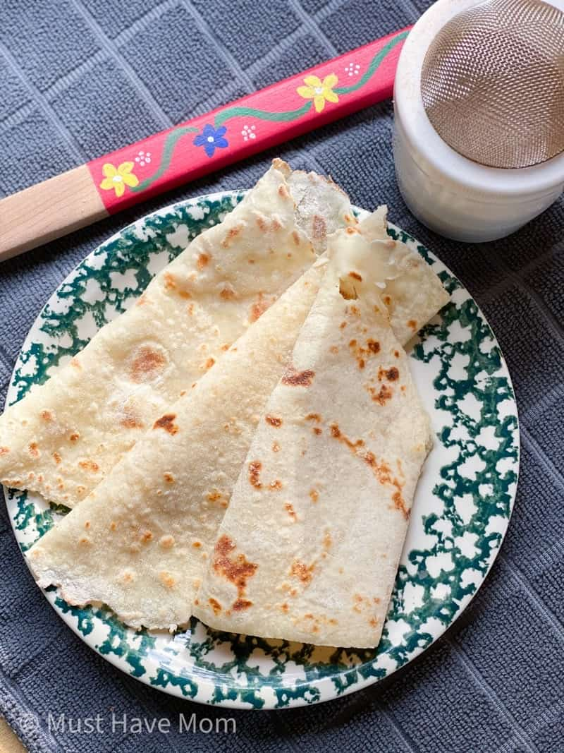 Lefse Recipe Must Have Mom