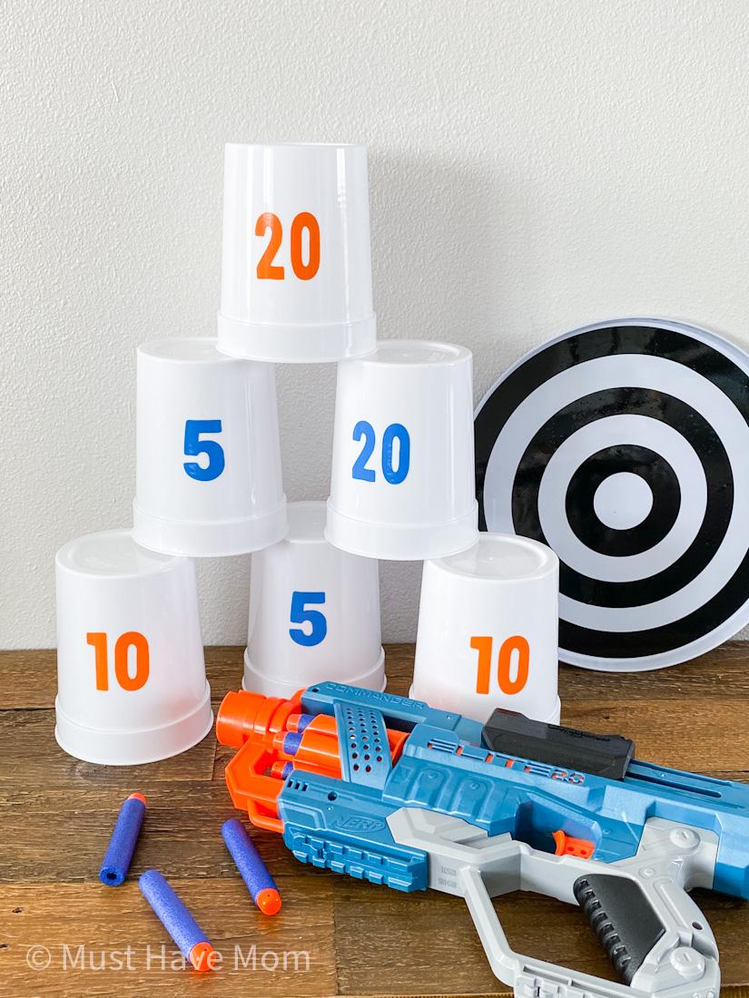 fun indoor activities for kids