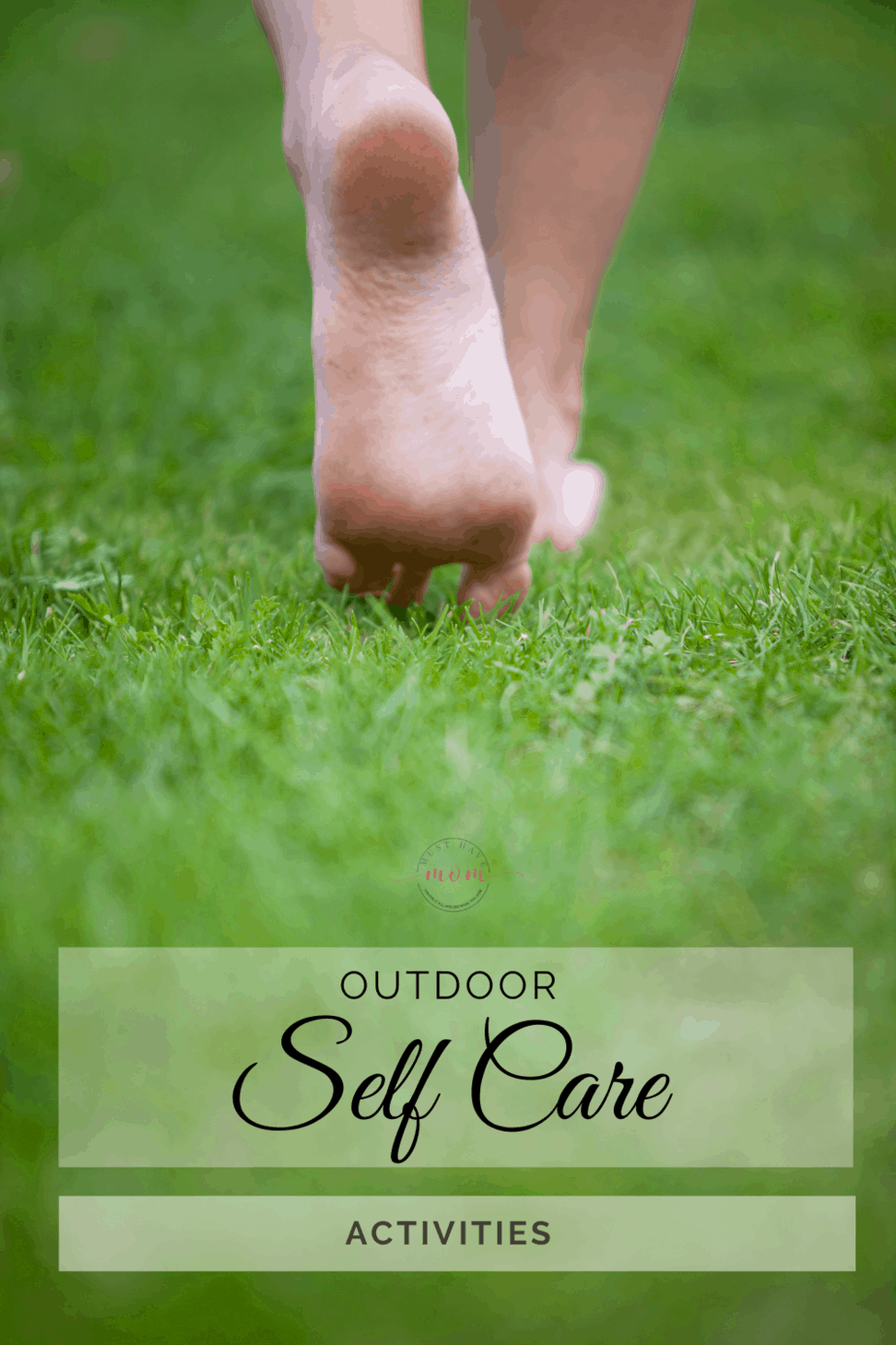 Outdoor Self Care Activities. Self care activities improve our immunity, increase positive thinking and make us less susceptible to other health issues.