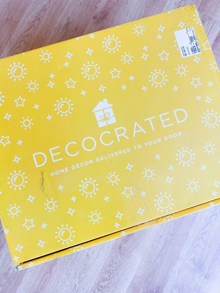 Summer 2021 Decocrated Box