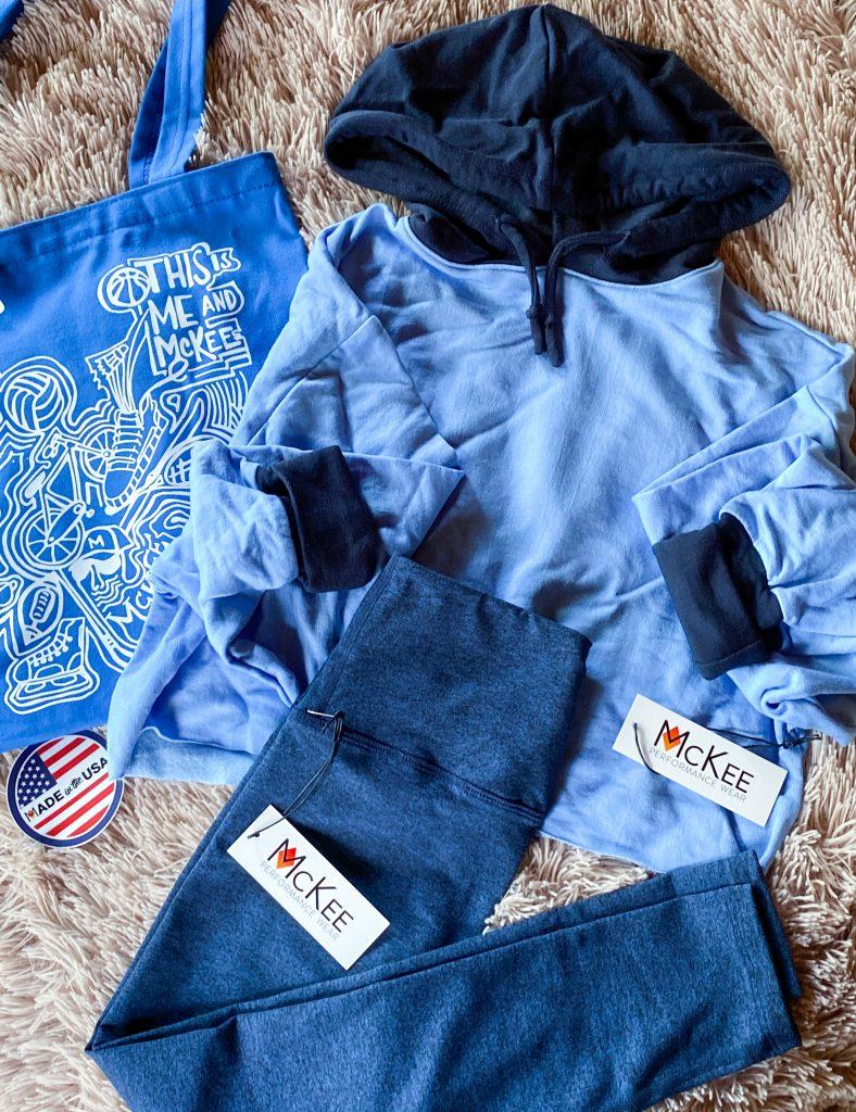 McKee Kids clothing