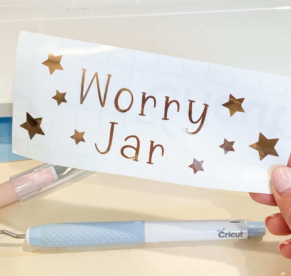cricut projects for kids